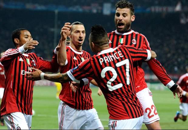 Milan schießt die Gunners ab – 4:0!