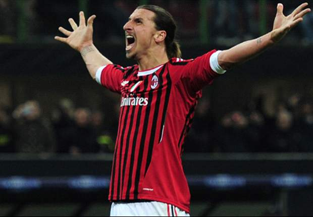 Zlatan Ibrahimovic: Arsenal win was the best display of my AC Milan career, and I can understand Van Persie wanting to leave