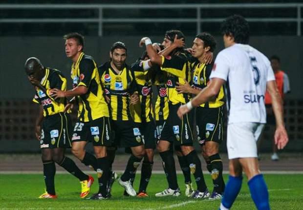Corinthians conquista empate dramático