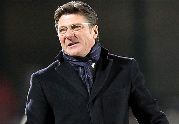 Walter Mazzarri: Chelsea will be a 'terrible test' for Napoli