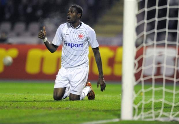 1. FC Kaiserslautern: Mohamadou Idrissou wird kommen