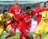 Ibe eager to take Liverpool chance