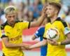 Dortmund schlägt Luzern souverän