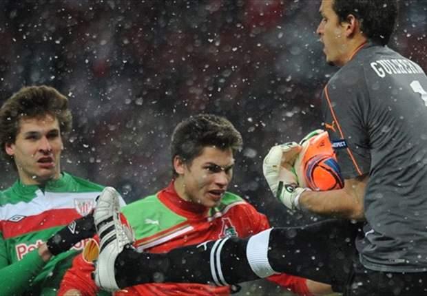 Athletic de Bilbao: Muniain y Llorente analizan la derrota en Moscú