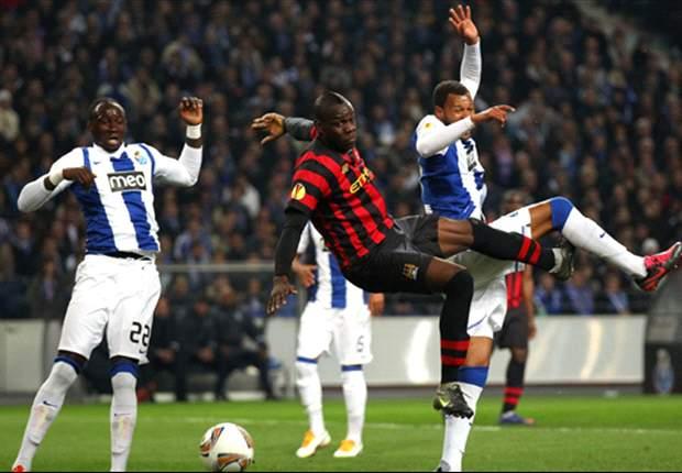 Razzismo ad Oporto, i tifosi portoghesi prendono di mira Tourè e Balotelli! E il City presenta reclamo...