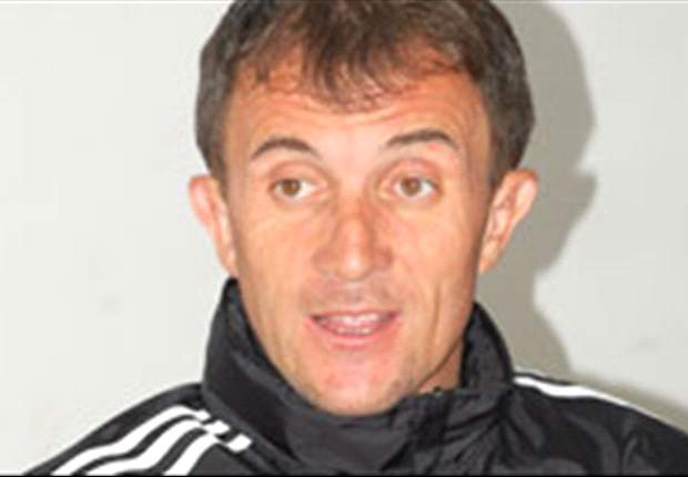 Rwandan coach Milutin Sredojevich allays Nigeria's fears over stadium
