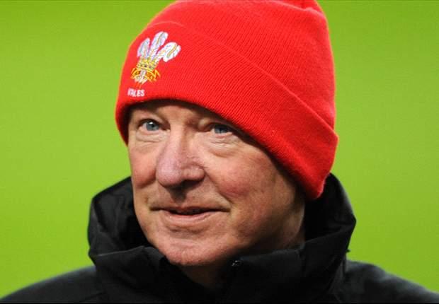 Sir Alex Ferguson Enggan Tinggalkan Manchester United