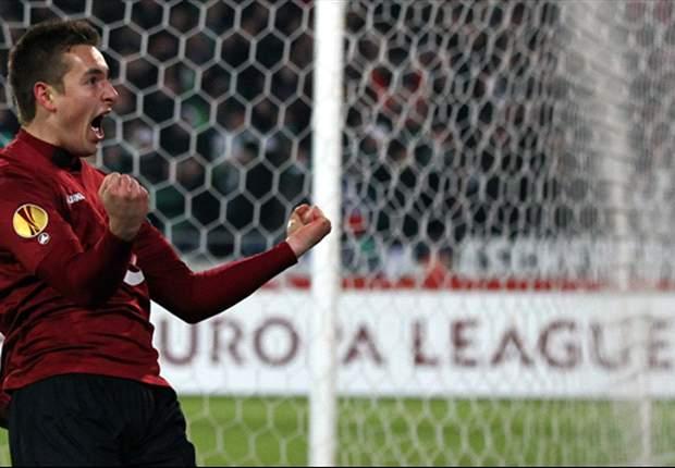 Hannover 96 verlängert mit Artur Sobiech bis 2017