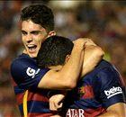 Reprise en douceur pour le FC Barcelone