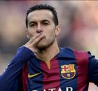 Should Man Utd & Chelsea go for Pedro?