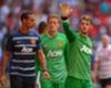 Ferdinand pleads with United 'keeper De Gea