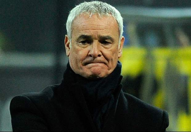 'I will not resign - I believe in this team' - Inter's Ranieri
