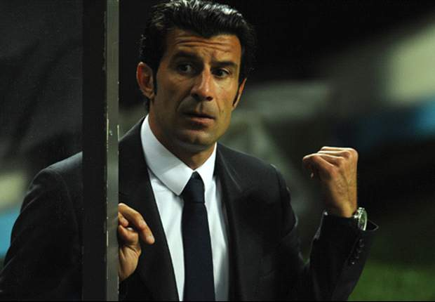 Figo torce por fim do impasse entre Inter e Sneijer