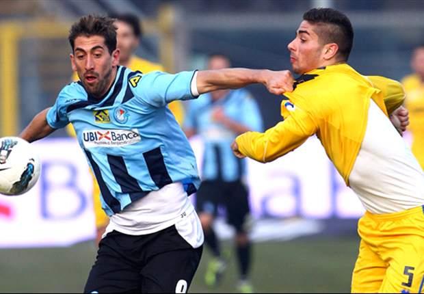 """Capuano non ha fretta di lasciare Pescara: """"Deciderà la società, io sono pronto per la A"""""""