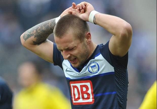 Patrick Ebert teilt aus: Babbel, Mijatovic und was sonst noch alles schief lief bei Hertha