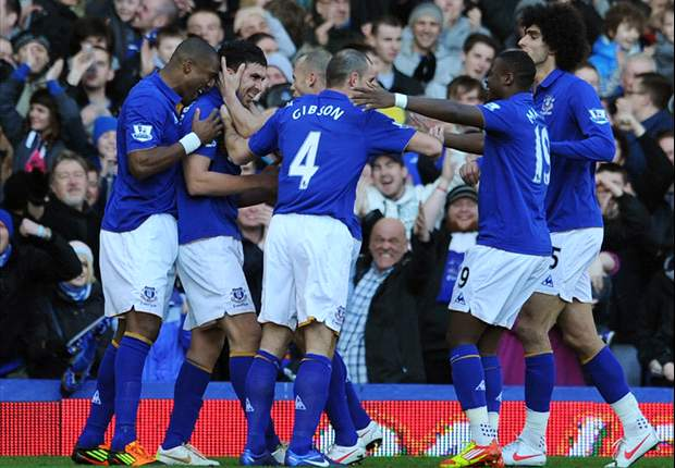 Premier League betting: Queens Park Rangers could find it tough against Everton