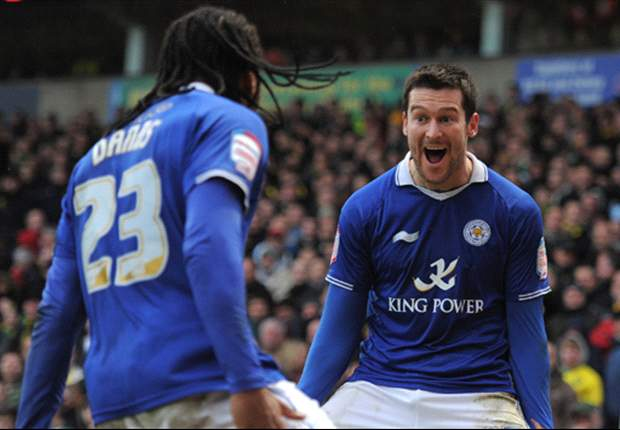 Nugent pens two-year extension at Leicester