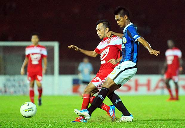 5 things we learnt... so far about the Malaysian Super League