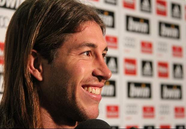 Sergio Ramos: I have adapted to play as a center back for Spain