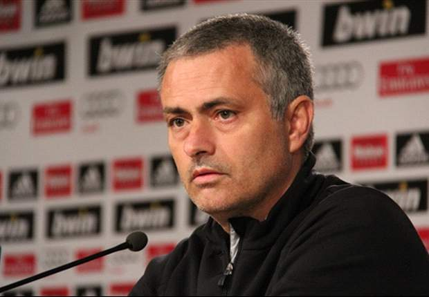 Mourinho to maintain media silence until end of season - report