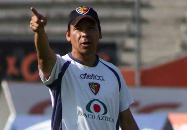 Jaguares: Firme José Guadalupe Cruz al frente del equipo