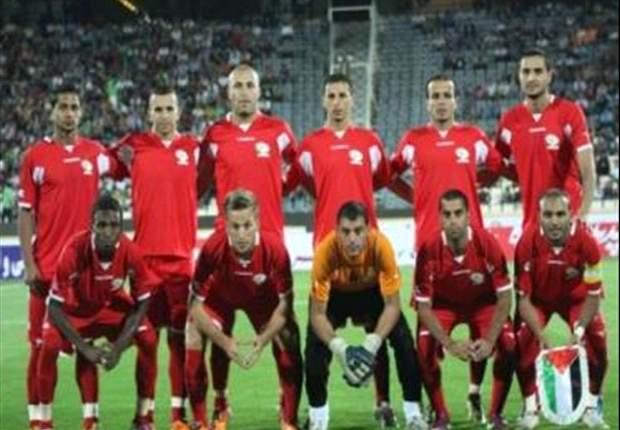 Nepal 0-2 Palestine - Al Fursan make the hosts pay for their profligacy