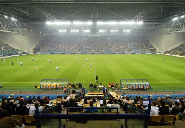 Vitesse praat met Willem II over stadion