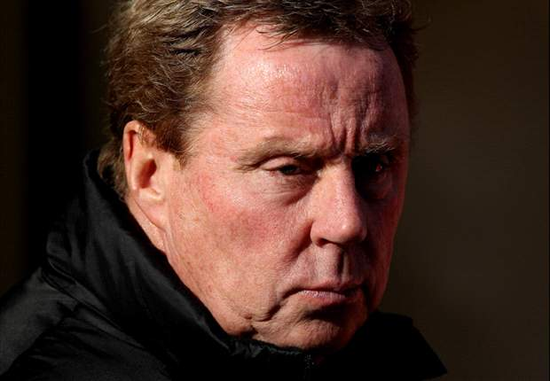 Redknapp would 'definitely be interested' in Russia job, says agent