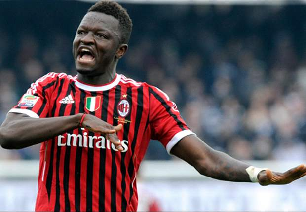 """Al Milan si sono specializzati nel rivitalizzare ex Inter… l'ultimo della serie? Muntari! """"Ho trovato compagni fantastici"""""""