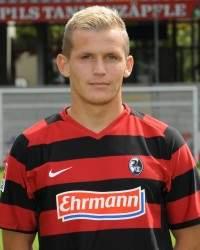 Jonathan Schmid Player Profile