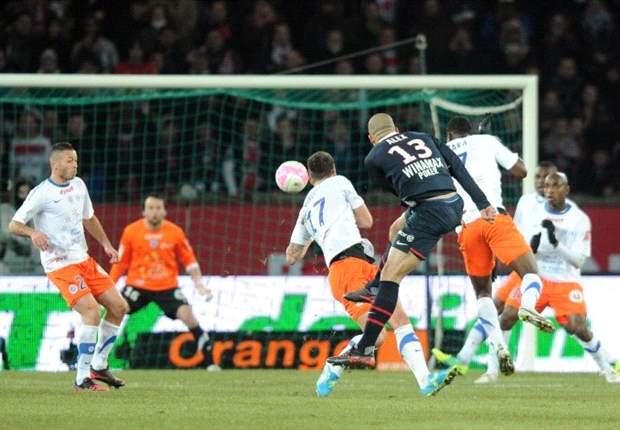 Ligue 1 - Le PSG s'en sort bien