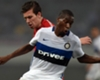 Torino 0-1 Inter: Kondogbia sends Mancini's men top