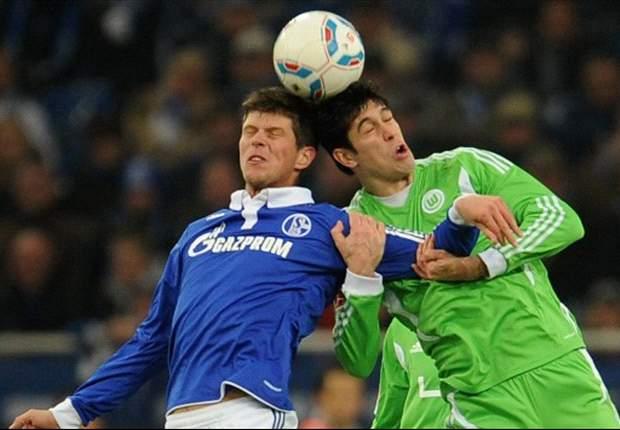 Stuttgart leiht Felipe Lopes von Wolfsburg aus