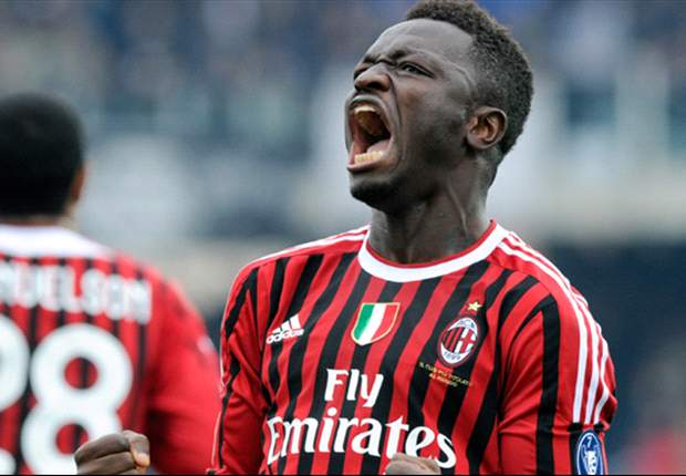 Muntari slams Inter technical director: No one can stand Branca