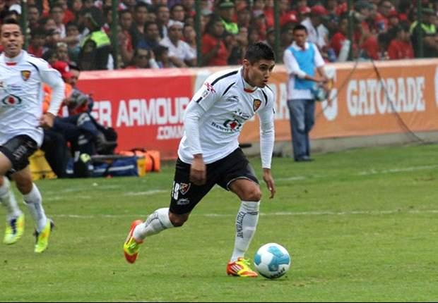 Previa Liga MX: Toluca-Jaguares