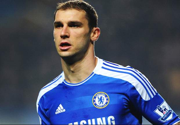 Chelsea defender Ivanovic: I know that Real Madrid want me