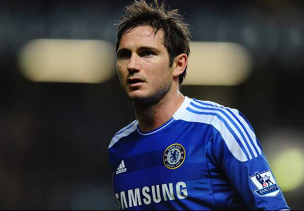 Di Matteo: Lampard not in decline at Chelsea
