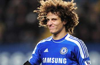 Andre Villas-Boas Bela David Luiz