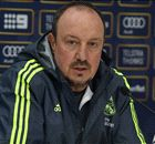 VIDEO: Sergio Ramos staying put, says Benitez