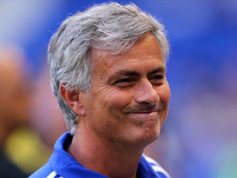 'I don't explode with happiness' - Mourinho says beating Arsenal & Wenger is nothing special
