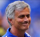 MOURINHO: Chelsea were the better team