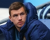 Pellegrini unsure over Dzeko