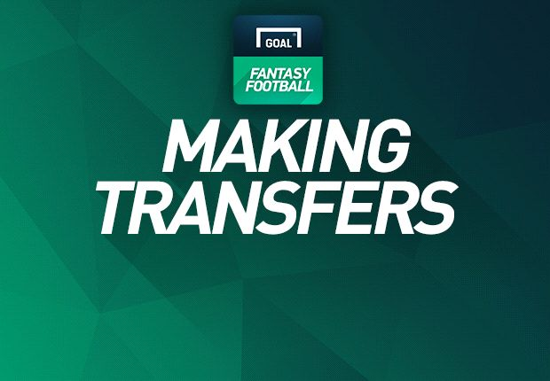 fantasy football transfers