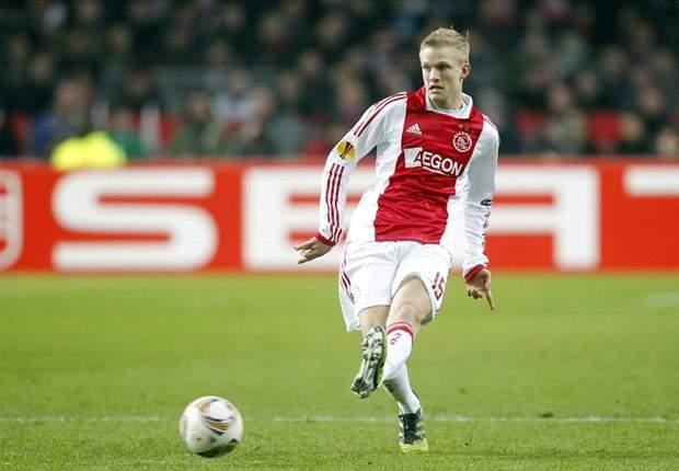 Boilesen extends Ajax contract