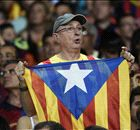 OLIVA: Barcelona at war with UEFA over independence flags