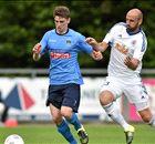 Match Report: UCD 1-5 Slovan