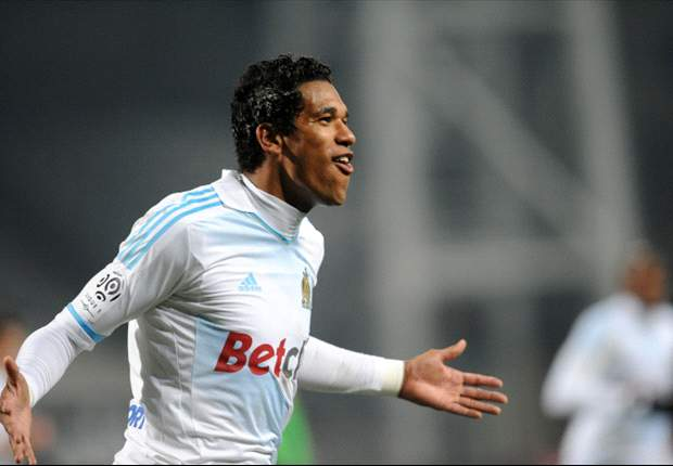 Saint-Étienne complete Brandao signing