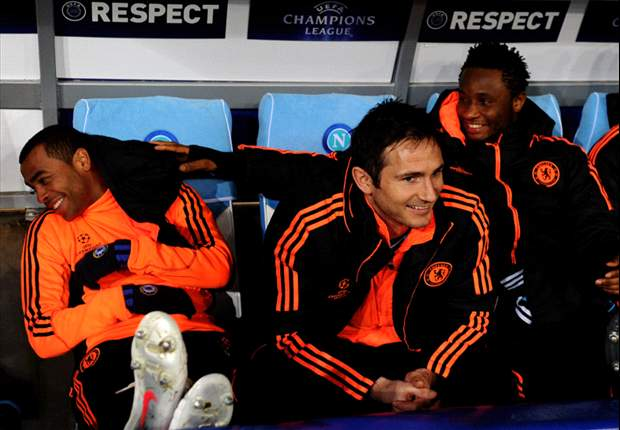 Now or never - Drogba, Lampard & Chelsea's old guard must step up for last tilt at Champions League glory