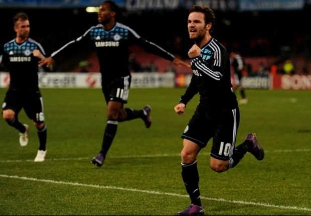 Mata denies player power led to Villas-Boas' sacking