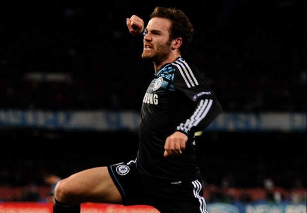 Juan Mata: Kalahkan Barcelona Tidak Mustahil